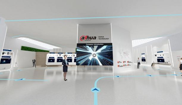 Dahua Technology Launches A Virtual Innovation Center To Showcase Their Security Solutions