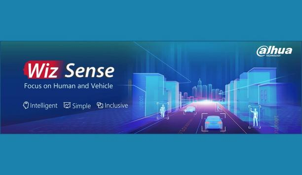 Dahua Technology announces updated version of WizSense to expand Artificial Intelligence inclusivity