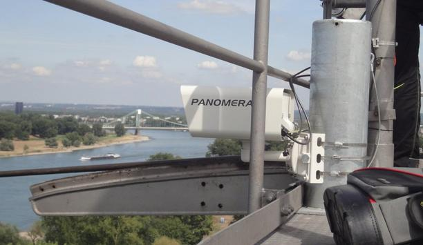 Dallmeier secures Kölner Seilbahn's carrying rope construction with their Panomera camera technology