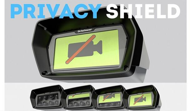 Dallmeier Announces Remote-Controlled Privacy Shield For Its Patented Panomera® Security Cameras