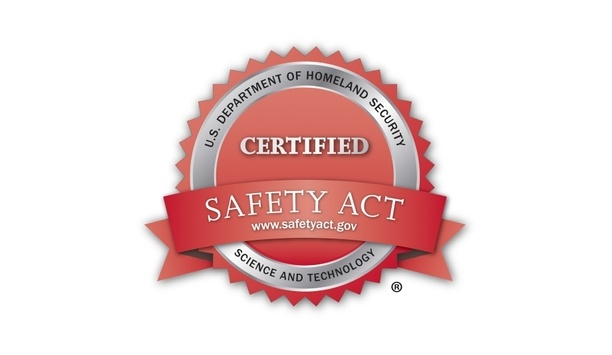 Delta Scientific Receives Certification According To SAFETY Act For Its Top Selling Products From DHS