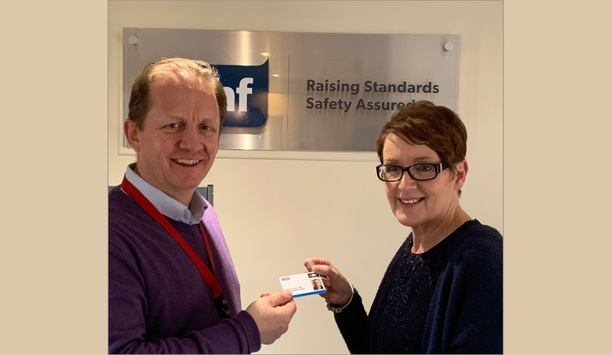 Door & Hardware Federation Announces Launch Of CSCS-Approved Card Partner Scheme