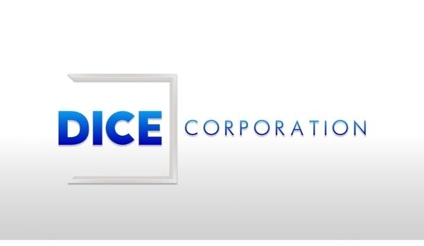 DICE Corporation Unveils Innovation Award-Winning Video Verification App At ESX 2019