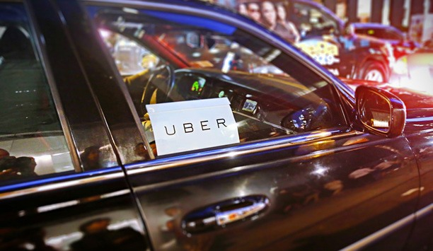 Digital Barriers Says Facial Recognition Could Address Uber Safety Concerns