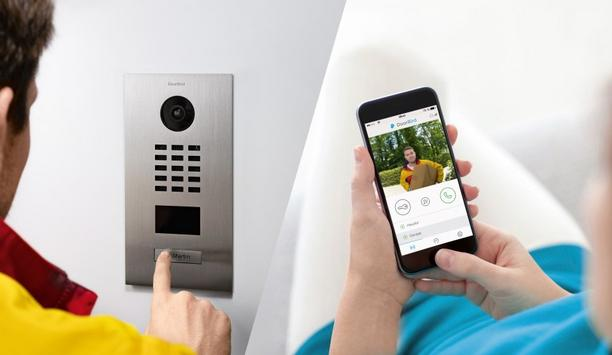 Bird Home's DoorBird App Receives Software Made In Germany And Software Hosted In Germany Quality Seals