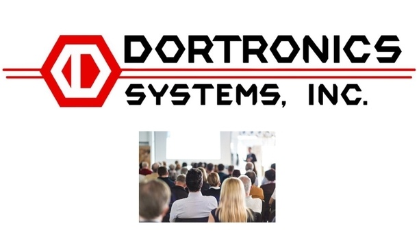 Dortronics offers Lunch and Learn Course on door security and access control solutions
