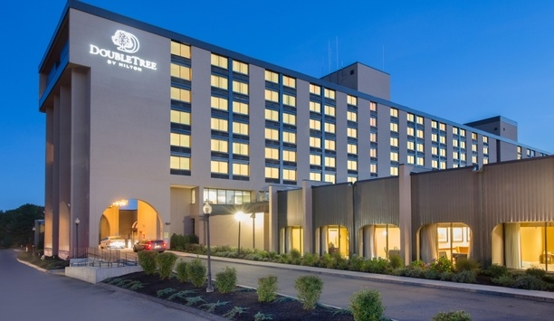 DoubleTree by Hilton in Boston integrates fire audio solution from Advanced Fire Systems