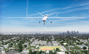 New capabilities to drone technology reflect expanding range of commercial security applications
