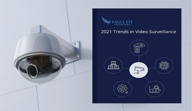Eagle Eye Networks forecasts key video surveillance trends for 2021