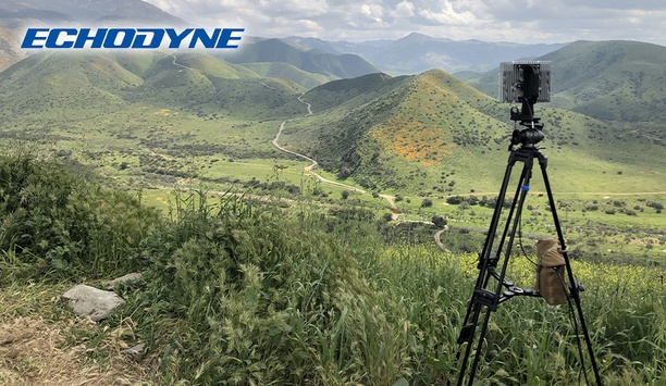 Affordable drone radar: how Echodyne is reinventing drone prevention
