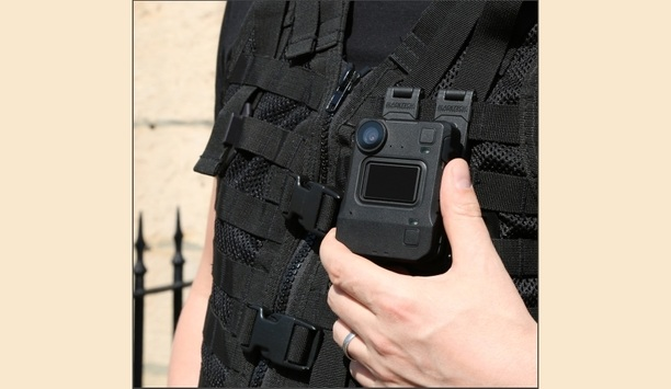 EDESIX slated to unveil high-tech VIDEOBADGE VB-400 Body Worn Cameras (BWC) AT IFSEC 2019