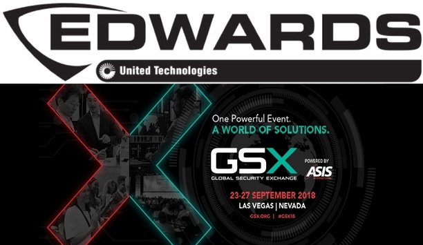 Edwards Unveils Genesis LED G1 Series Of Wall-Mounted Horns, Strobes And Horn/Strobes At GSX 2018