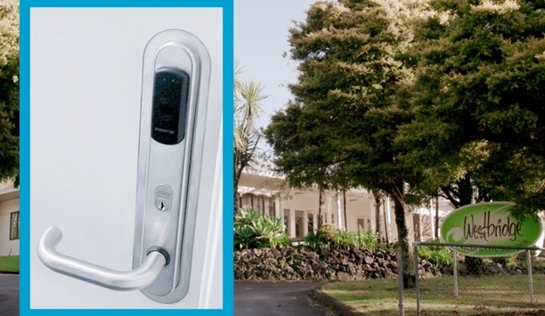ASSA ABLOY's SMARTair Swaps Manual Keys For Centralized Electronic Access Control At Westbridge