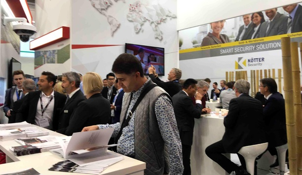 Dispatches from Security Essen 2016: Four-day show targets Europe
