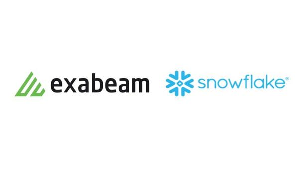 Exabeam announces partnership with Snowflake