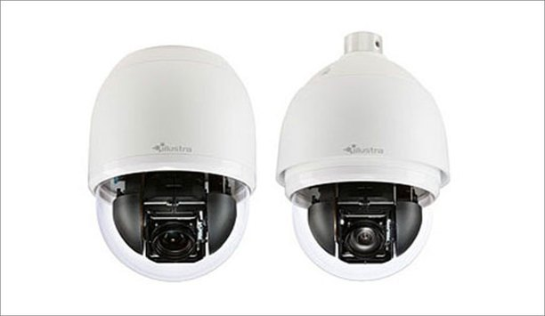 Tyco Security Products expands Illustra IP Camera portfolio