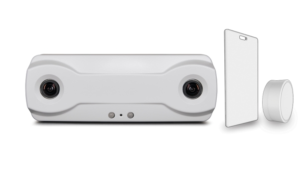 FLIR Launches Brickstream 3D Gen 2 People Counting Sensor With Employee Filtering Technology