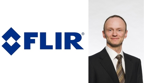 FLIR Systems Appoints Daniel Gundlach As Vice President And General Manager Of Security Division
