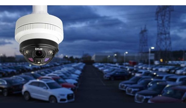 Five Reasons To Use FLIR Saros DH-390 Dome Camera To Enhance Remote Monitoring RMR