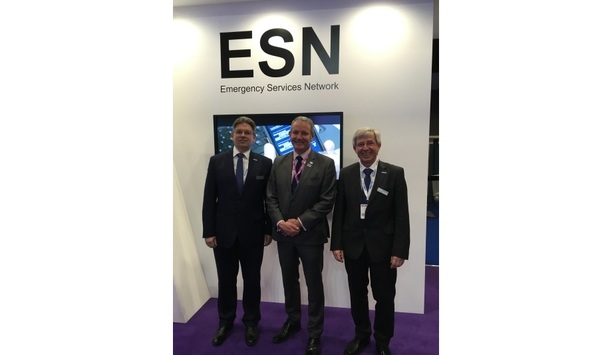 Frequentis to support UK Home Office in the transition to Emergency Services Network (ESN)