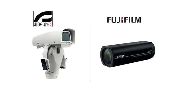 Fujifilm And Videotec Join Forces To Offer A Solution For Long-range Surveillance Applications