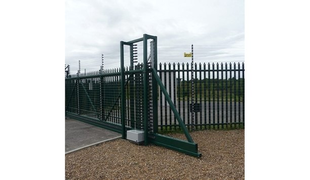 Gallagher Secures K9 Fuels With Its Monitored Pulse Fence System To Eradicate Theft And Intruder Break-Ins