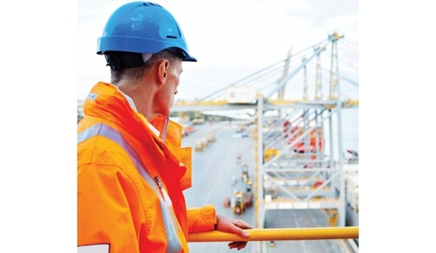 Gallagher Secures Port Of Tauranga With Its Access Control Solution
