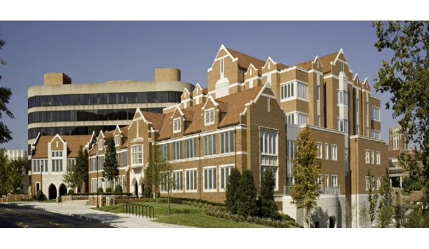 Gallagher secures University of Tennessee with its security management platform