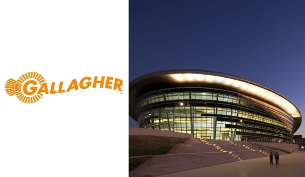 Gallagher Command Centre Security Platform Offers A Secure Environment For Students At Zayed University
