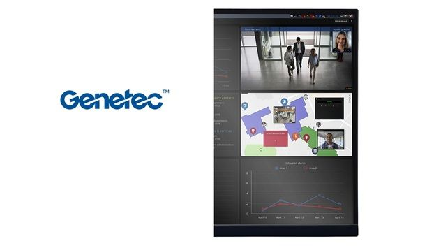 Genetec Announces Synergis IX Hardware To Unify Access Control And Intrusion Monitoring