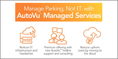 Genetec To Demonstrate AutoVu Managed Services ALPR Solution At IPI Parking Show 2016