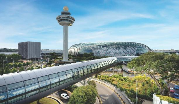 Genetec, Inc. Secures Multi-Year Security Upgrade Project For Singapore's Changi Airport Group