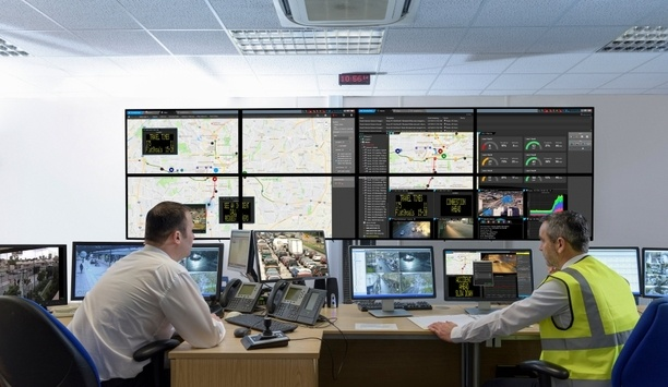 Genetec Traffic Sense Delivers Unified View Aiming To Identify And Respond To Incidents More Efficiently