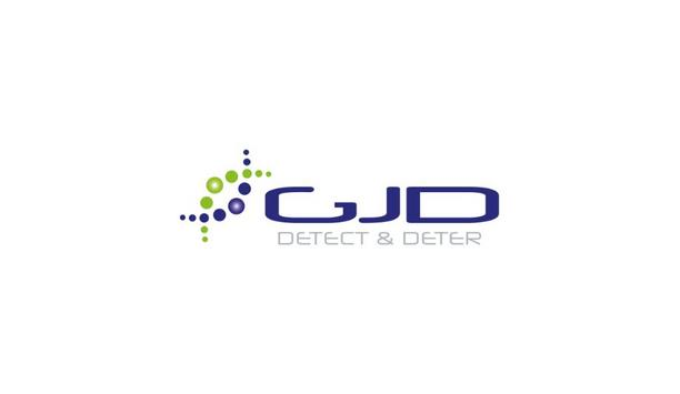 GJD launches Clarius hybrid IP LED illuminator to provide excellent night-time images