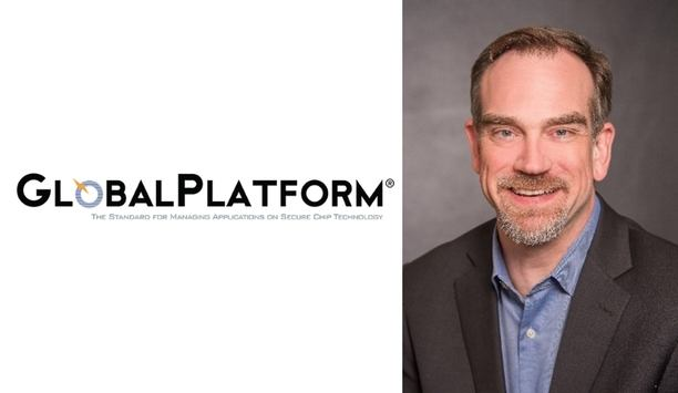 GlobalPlatform Appoints Chris Steck As Strategic Director For IoT Security