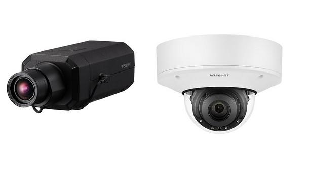 Hanwha Techwin America Announces 4K AI Cameras With Deep Learning Analytics