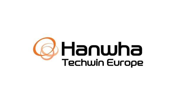 Hanwha Techwin announces three new 4-channel multi-sensor cameras with motorised PTRZ gimbals