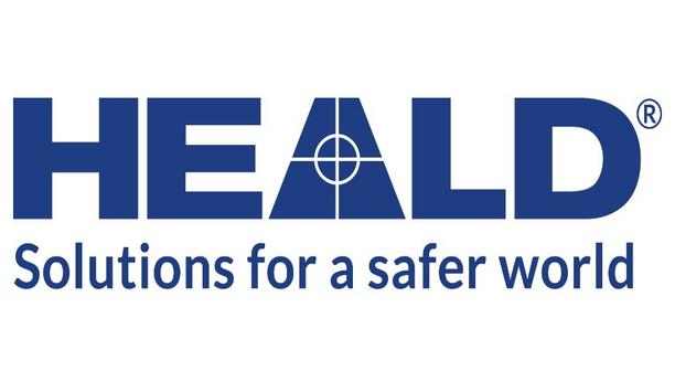 Heald announces their partnership with truckBloc to supply Heald's patent-protected security bollards