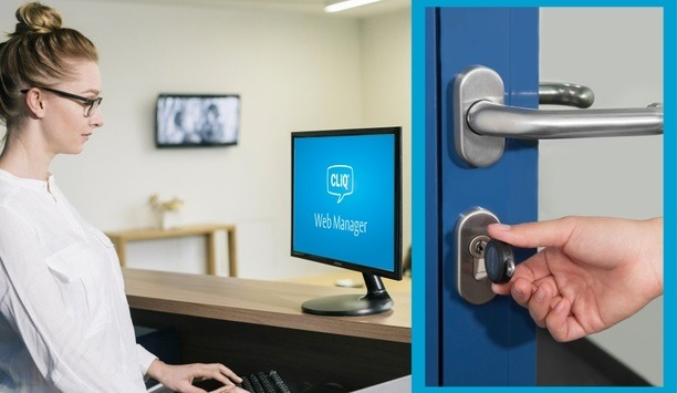 ASSA ABLOY's programmable electronic key systems provide sophisticated access control solutions for hospitals