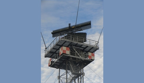 HENSOLDT Deploys ASR-S Aerial Surveillance Radars For Air Traffic Control Modernization At German Military Airfields