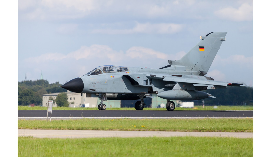 HENSOLDT Modernizes German Airforce IFF Systems With Encryptable Transponders