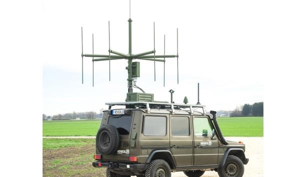 HENSOLDT Passive Radar, TwInvis Sensor Solution Tested In NATO's Measurement Campaign