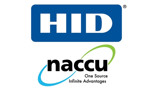 HID Global Showcases Cloud-Based FARGO Connect Card Issuance Solution At NACCU 2018