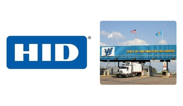HID Global's PivCLASS Registration Engine Provides The Port Of Wilmington With A TWIC Enrollment And Management Solution
