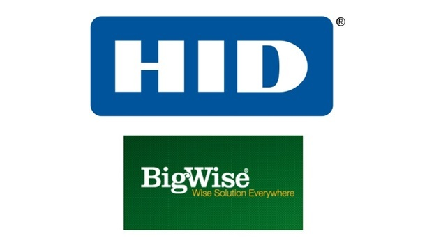 HID DigitalPersona Fingerprint Biometric Solution Added To BigWise Stellar POS For Greater Security