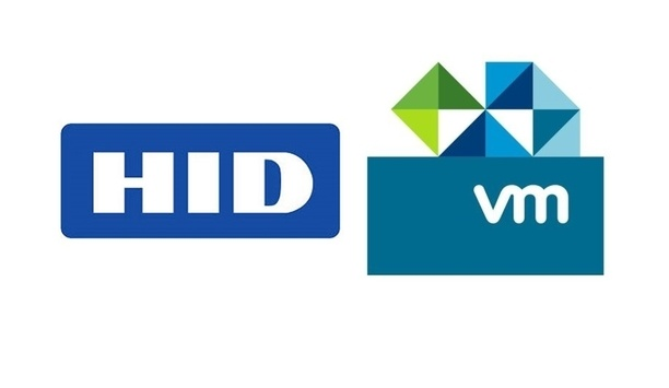 HID Global And VMware Collaborate To Drive Mass Adoption Of Cellphone Access To Digital And Physical Workspaces