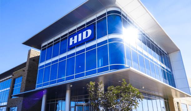 HID Global Pilot Program Demonstrates Social Distancing and Contact Tracing
