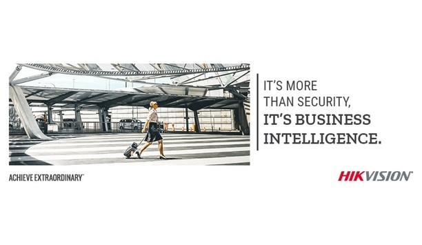 Hikvision Launches 'Achieve Extraordinary' Campaign At ISC West 2018