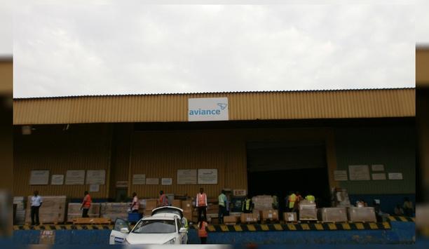 Hikvision IP CCTV System Secures Ghana's International Airport