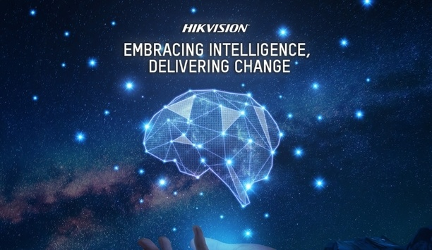 Hikvision Displays The Capabilities And Power Of Artificial Intelligence At IFSEC 2018